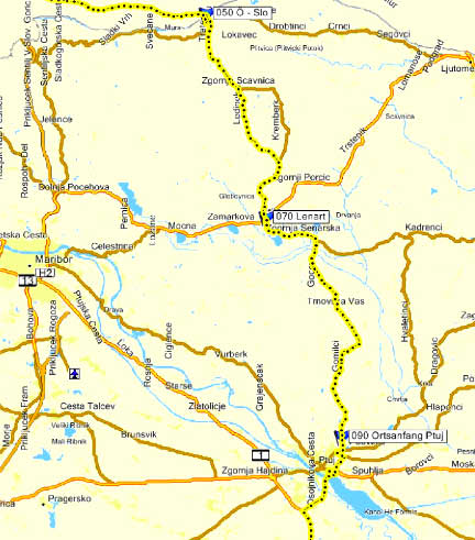 autobahnverbindungen in deutschland